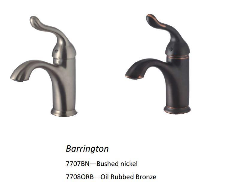 Freendo Faucets | ANO Sales