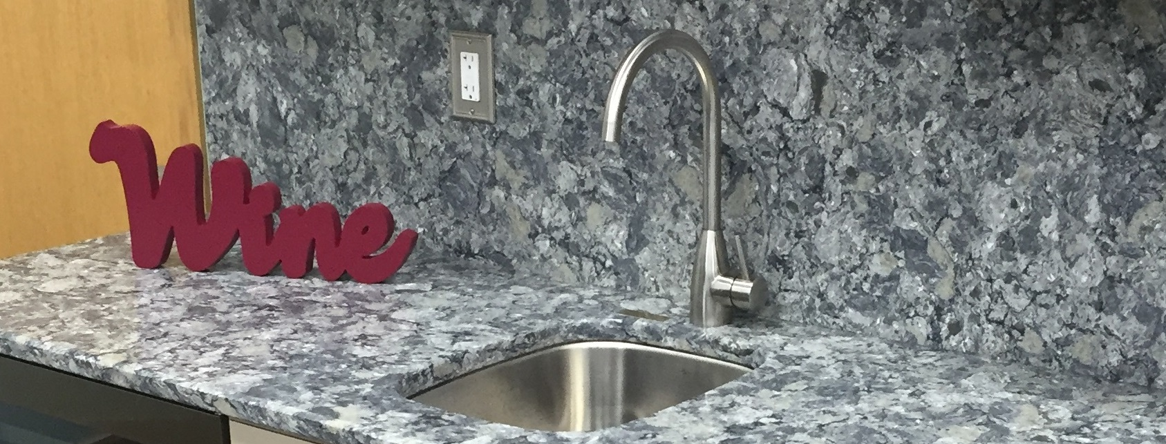 ANO Sales | Your Sink and Faucet Partner